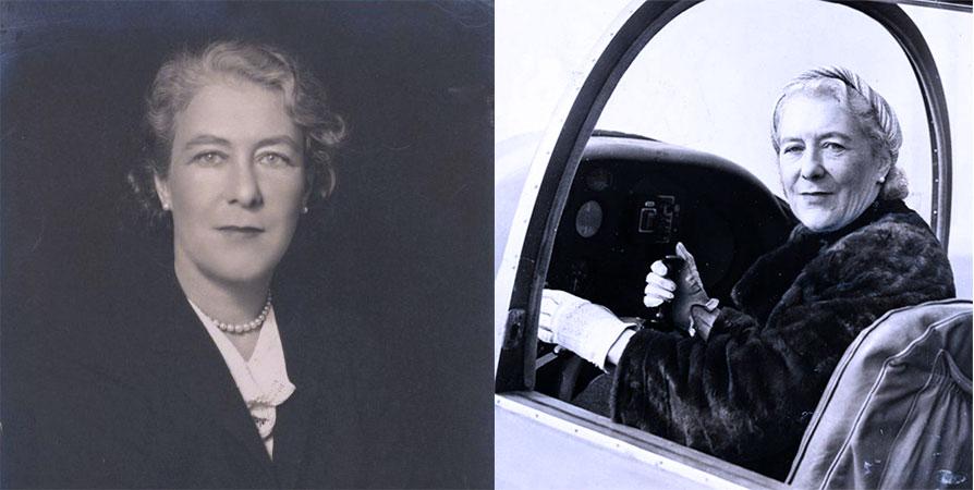 Lady Casey Scholarship