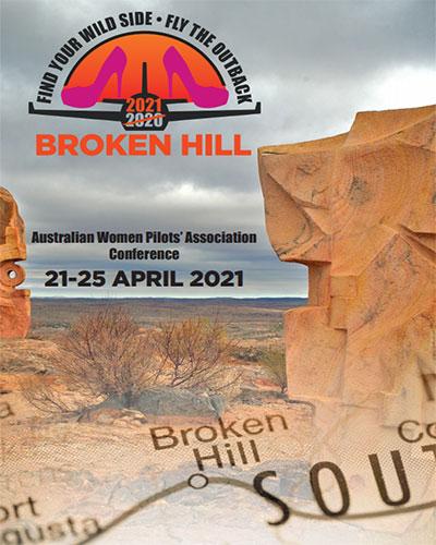 Broken Hill Conference 2021
